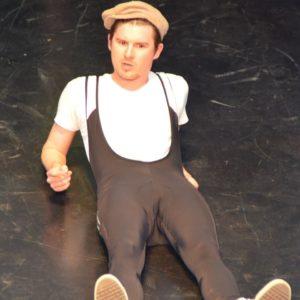 Mat Watson humoriste