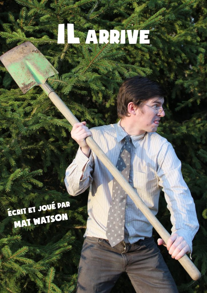 Mat Watson - One Man Swow