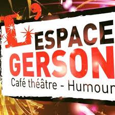 Mat Watson - Espace GERSON Lyon