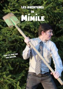 Les Aventures de Mimile - Mat Watson