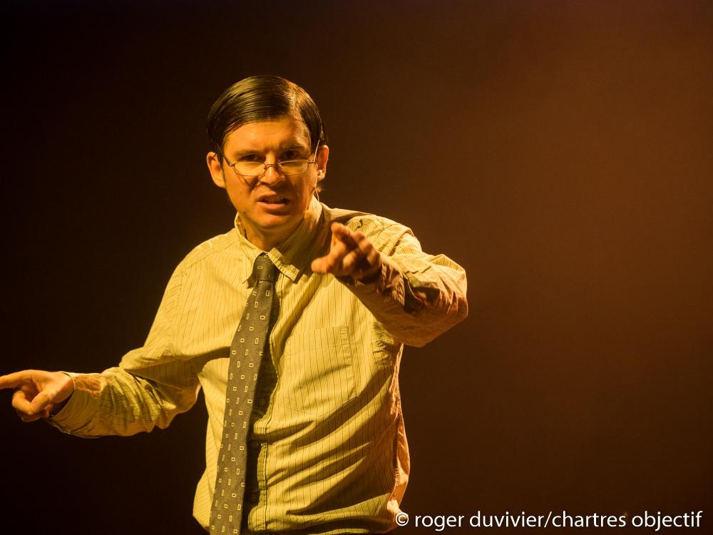 Les Aventures de Mimile, Festival Top in Humour - Mat Watson